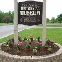 Rice County Historical Society