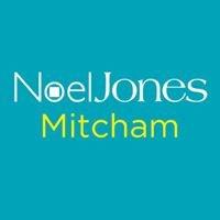 Noel Jones Mitcham