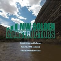 MW GOLDEN CONSTRUCTORS