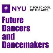 NYU Tisch Future Dancers and Dancemakers Workshop