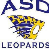 Arkansas School for the Deaf Leopards