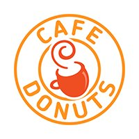 Cafe Donuts Downtown Mpls