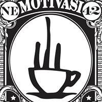 Motivasi Coffee Shop