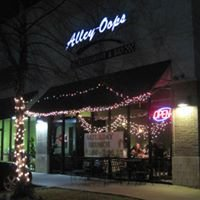 Alley Oops Restaurant