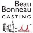 Beau Bonneau Casting