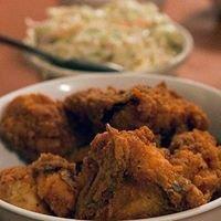 Monte Ne Inn Chicken Restaurant