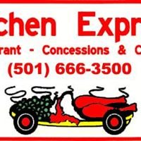 The Kitchen Express
