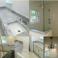 A Touch of Granite, Tile & More Design Services