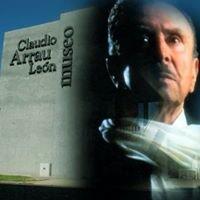 MUSEO CLAUDIO ARRAU LEÓN