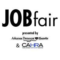 Arkansas Job Fair