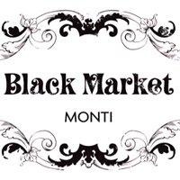 Blackmarket 101 - Rione Monti