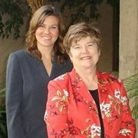Marie Sue Parsons and Stephanie Young│SB Real Estate