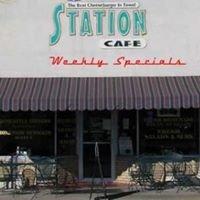The Station Cafe, Inc.