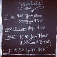 Yoga NWA