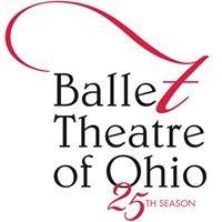 Ballet Theatre of Ohio