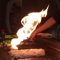 Oishi Hibachi + Modern Thai Cuisine