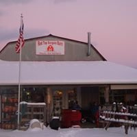 The Red Top Bargain Barn