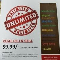 Veggi Deli & Grill