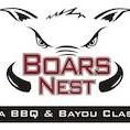 Boar's Nest - Rogers