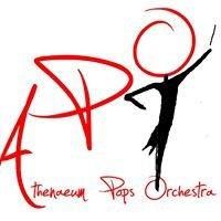 The Athenaeum Pops Orchestra