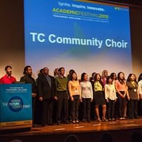 Teachers College Community Choir