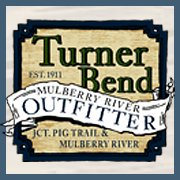 Turner Bend Outfitter