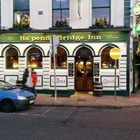 The Ha'Penny Bridge Inn