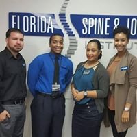 Florida Spine and Joint Institute