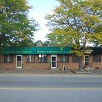 Woodcarvers Store & School