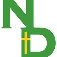 Notre Dame Parish School, Denver CO