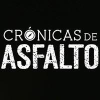 Crónicas de Asfalto