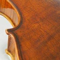 Palmer Violin Shop