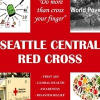 Seattle Central Red Cross