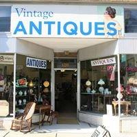 Vintage Antiques ll