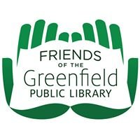 The Friends of the Greenfield Public Library