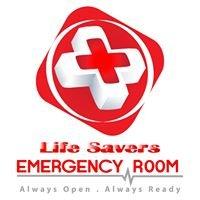 Life Savers Emergency Room