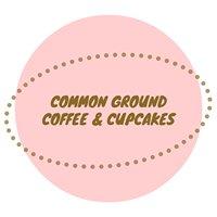 Common Ground Cupcakes