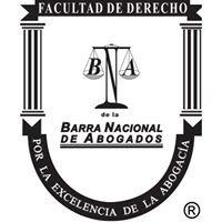 Barra Nacional de Abogados Oficial.