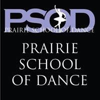 Prairie School of Dance
