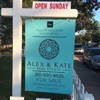 Alex & Kate Silicon Beach Real Estate