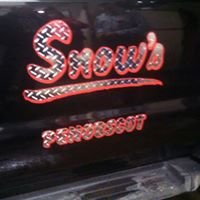 Snow's Garage Inc.