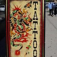 Dinkytown Tattoo