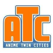 Anime Twin Cities