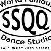 SSQQ Dance Studio-Houston, TX