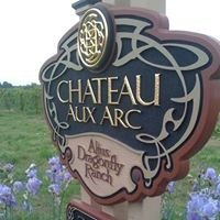 Chateau Aux Arc Vineyards and Winery