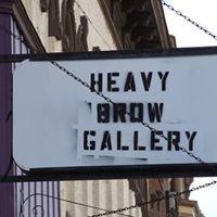 Heavy Brow Gallery