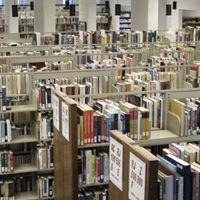 University of Wisconsin-Barron County Library