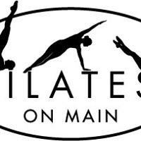 Pilates on Main