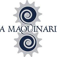 Taller-Galería La Maquinaria.