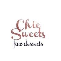 Chic Sweets Fine Desserts